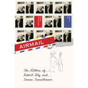 Airmail : The Letters of Robert Bly and Tomas Transtromer