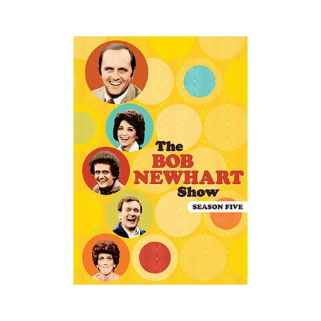 Bob Newhart Halloween (The Bob Newhart Show: Season Five)