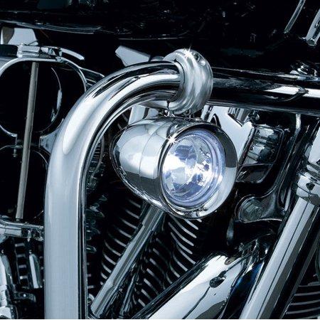 Kuryakyn 5019 Engine Guard Mounted Driving Lights