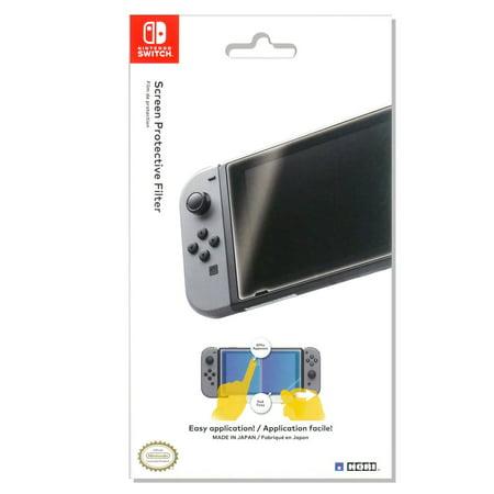 Hori Screen Protector Filter for Nintendo -