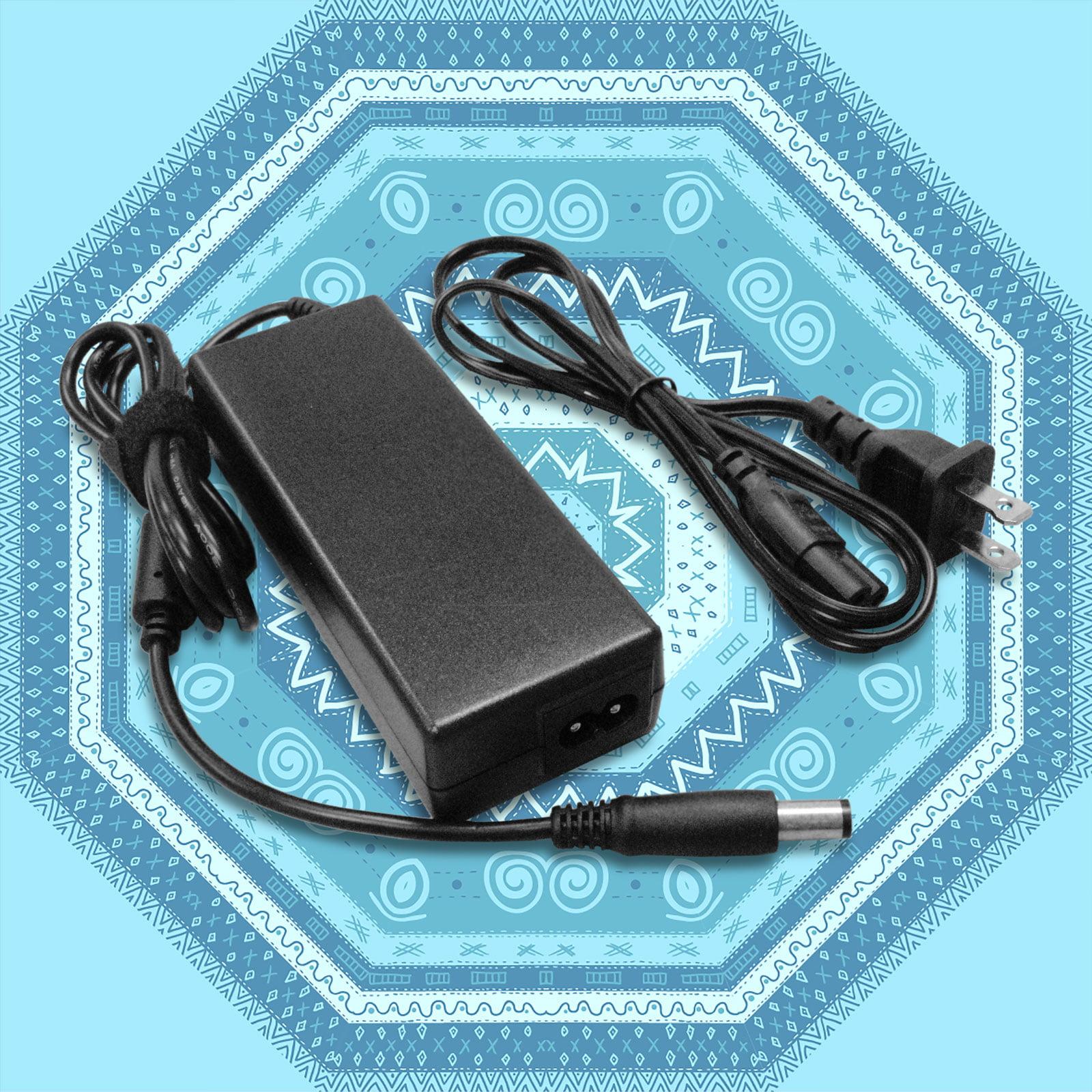 AC Adapter Power Cord for Dell Latitude D800 D830 E4300 E6410 E6510 E6500