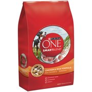 Purina ONE SmartBlend Chicken & Rice Formula Adult Premium Dog Food 31.1 lb. Bag