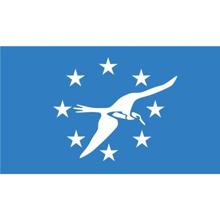 Party City In Corpus Christi (2-Pack Corpus Christi City Flag Decal Sticker | 5-Inches By 3-Inches | Laminated Vinyl Decal |)