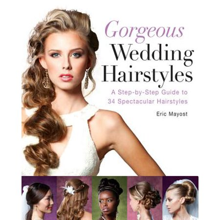 Gorgeous Wedding Hairstyles : A Step-By-Step Guide to 34 Spectacular - Hairstyles 1950