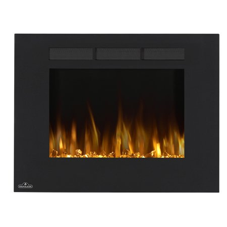 Napoleon Allure Linear Wall Mount Electric Fireplace Napoleon Torch Gas Fireplace