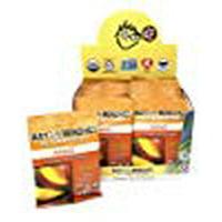 Matt's Munchies Organic Non-GMO Peelable Fruit Snack 25 Pack Caddy (1 Ounce) (Mango)