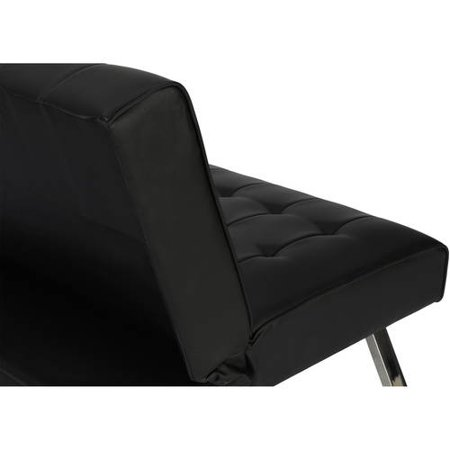 Dhp Emily Tufted Accent Chair Multiple Colors Available
