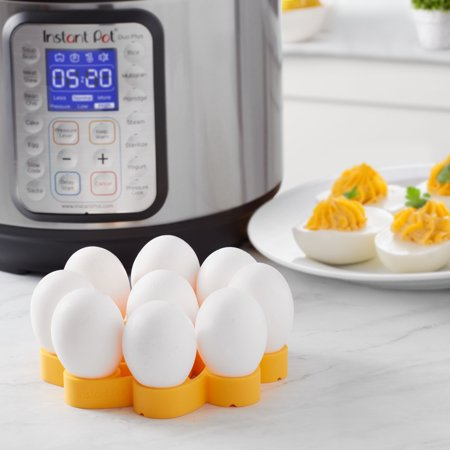 Instant Pot® Official Silicone Egg Rack - Yellow, Walmart Stores