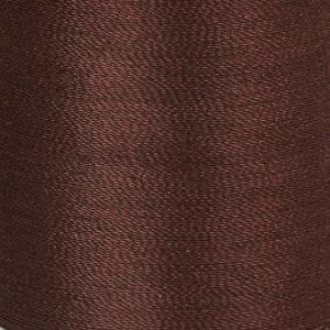 Coats & Clark All Purpose Dark Brown Thread, 300 Yd.