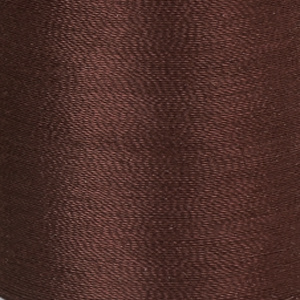 Coats & Clark All Purpose Thread - 300 yds, DARK BROWN