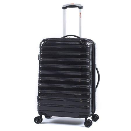 """iFLY Hardside Fibertech Luggage, 28"""""""