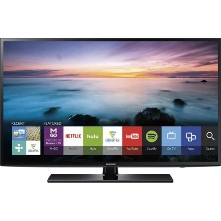 Samsung 65 led smart tv - Del mar bistro