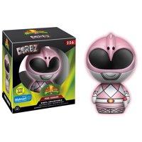 Funko Dorbz: Power Rangers, Pink Ranger, Glow-in-the-Dark #256