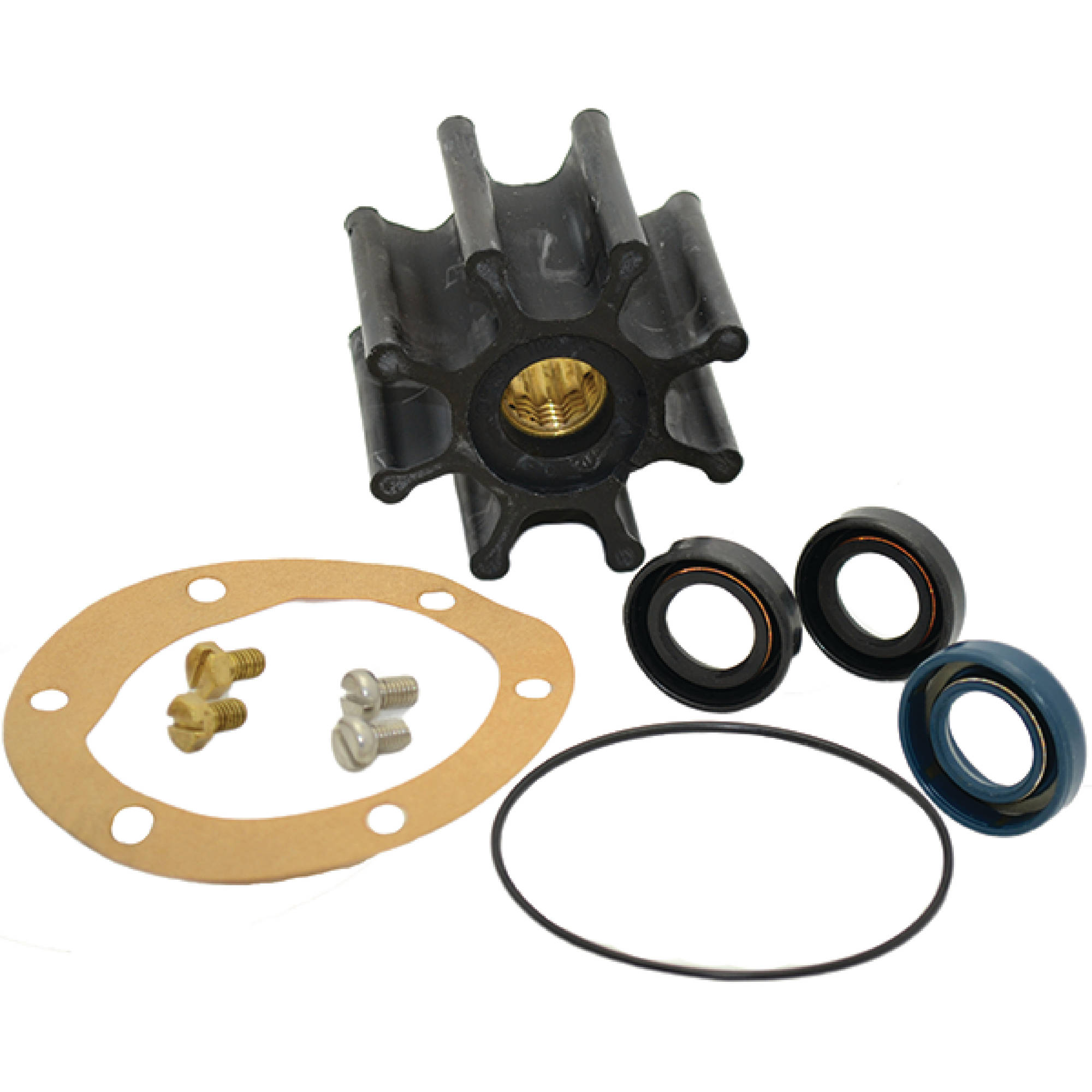 Johnson Pump 09-47426 Service Kit For F7B-8/5001