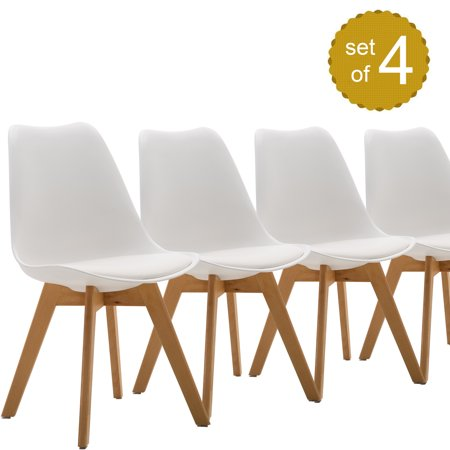 CLEARANCE! Dining Chair Set of 4, 19