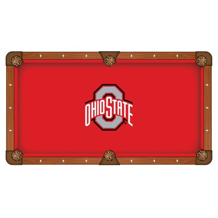 Holland Bar Stool Ohio State Pool Table Cloth 8 W Bucke