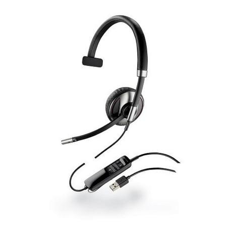 - Plantronics Blackwire C710-M Headset