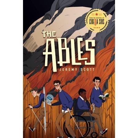 The Ables (Designer Jeremy Scott)