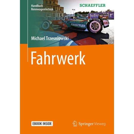 Fahrwerk - eBook (Preiswerte Fahrwerk)