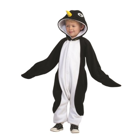 RG Costumes Baby Boy's Penguin, As Shown, One Size