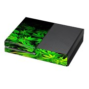 Skins Decals For Xbox One Console / Weed Gonja