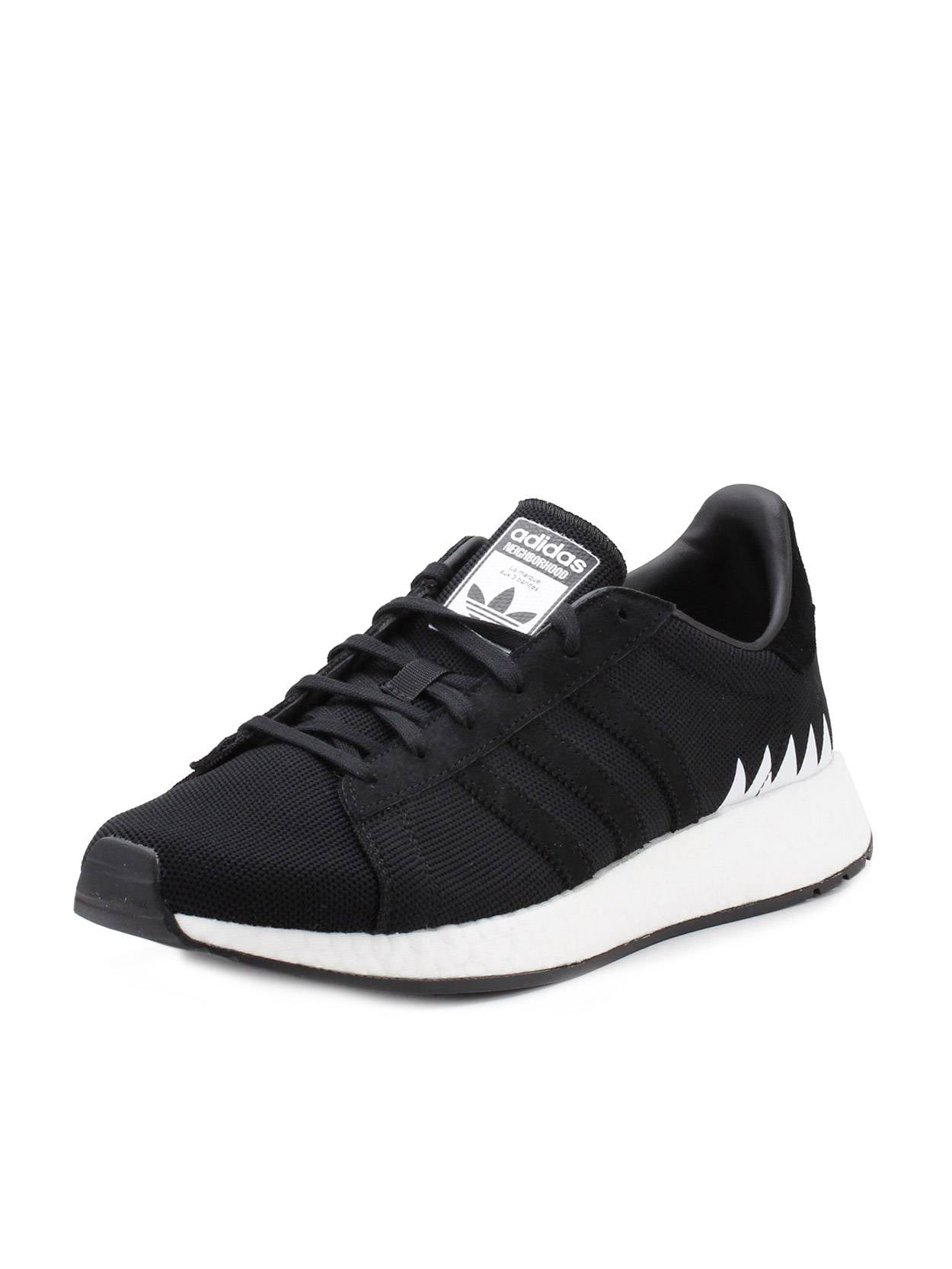 Adidas Mens Chop Shop NBHD NEIGHBORHOOD Black DA8839 by Adidas