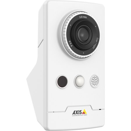 Axis M1065-LW Wireless HDTV 1080p Network Camera