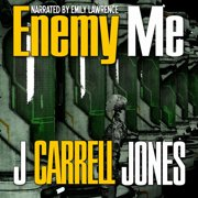 Enemy Me - Audiobook