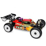 TLR 8IGHT 3.0 Clear Buggy Body