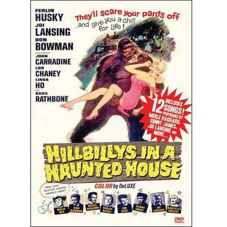 Hillbillys In A Haunted House (Full Frame) 2