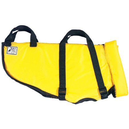 Premier Fido Float Yellow, Medium