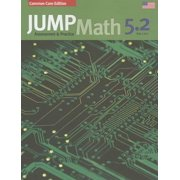 Jump Math 5.2, Common Core Edition
