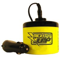 Viatek Mighty Jump Pro Vehicle Jump Starter, Assorted Colors (Black, Blue, Camouflage, Gold, Rose Gold, Yellow)