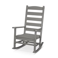 POLYWOOD® Shaker Porch Rocking Chair in Sand