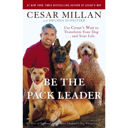 Be the Pack Leader : Use Cesar's Way to Transform Your Dog . . . and Your (Be The Leader Of Your Own Life)
