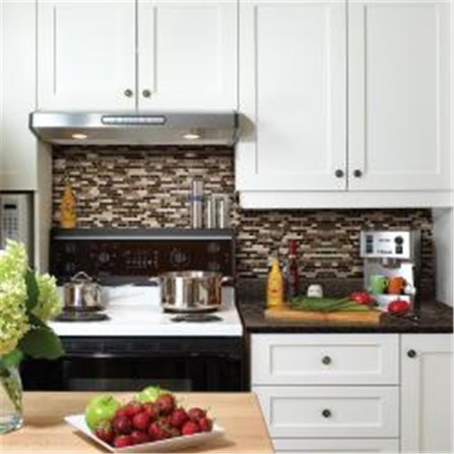 Patrick Industries Smart Tiles Bellagio Keystone Walmart Com