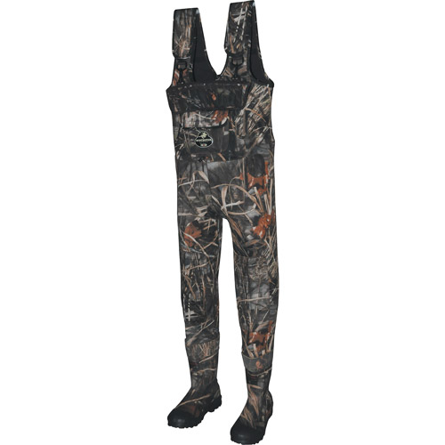 Winchester Men's SpanTough Chest Waders, Advantage Max-4 by Generic