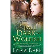 Tall, Dark and Wolfish - eBook