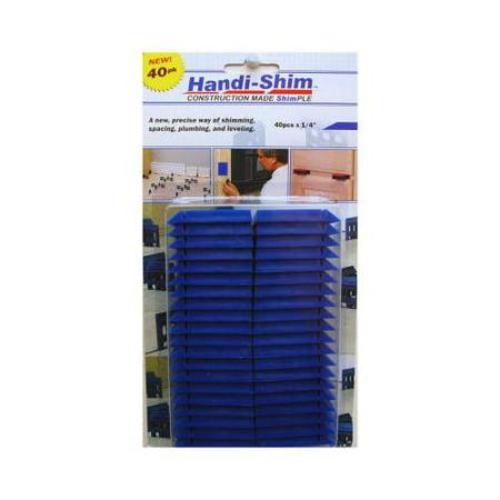 Handi-Shim HS1440BL Plastic Shim