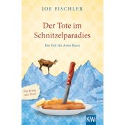 Der Tote im Schnitzelparadies - eBook