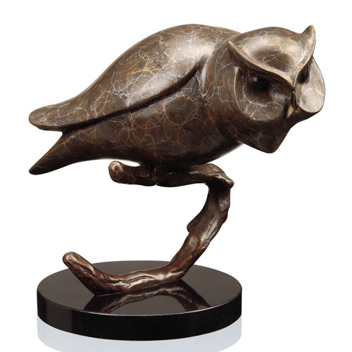 SPI Home Owl Figurine