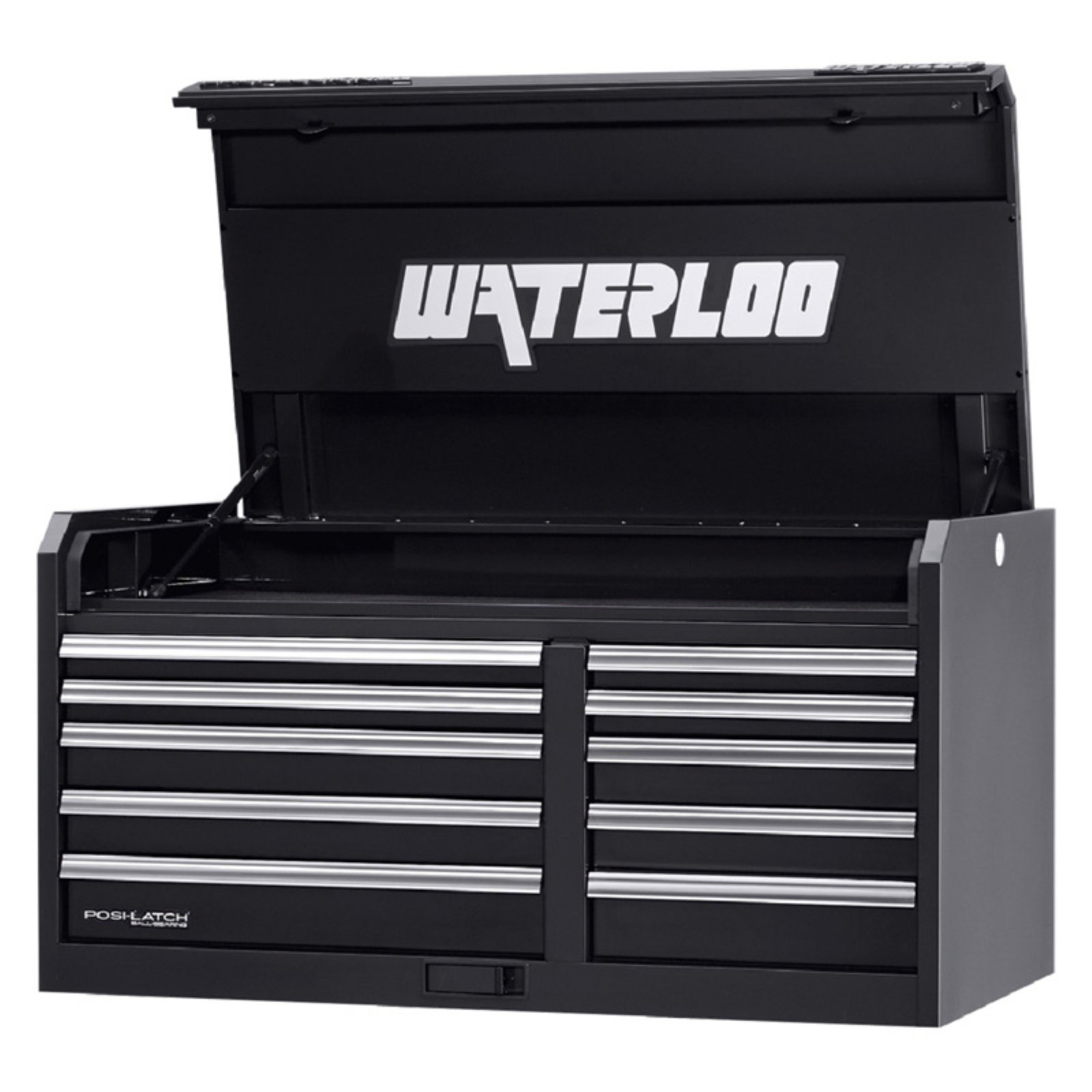 Waterloo Professional 46 in. 10 Drawer Chest