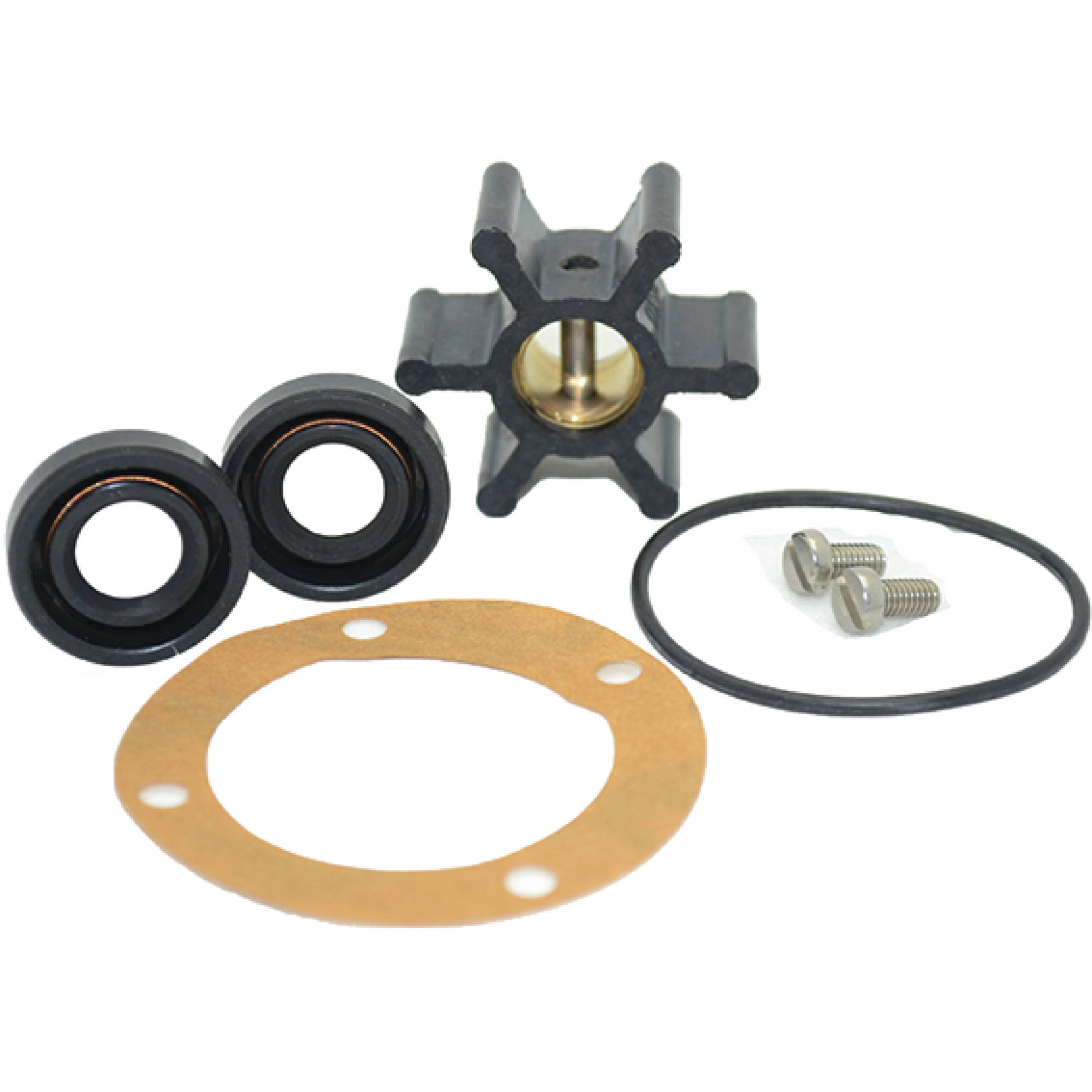 Johnson Pump 09-45589 Service Kit For F35B-8/8007