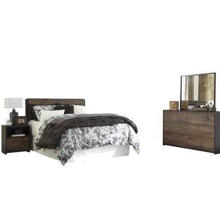 76+ Bedroom Set Headboard Mirror HD