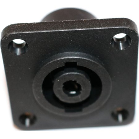 Toshiba Connector Cover (Toshiba CN11 Speakon 4 Pin Female Connector )