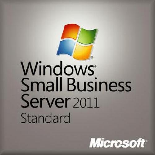 Microsoft OEM Software 6UA-03542 Win Small Bus CAL 2011 64B