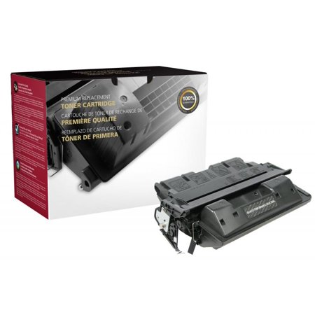 CIG Remanufactured Extended Yield Toner Cartridge (Alternative for HP C4127X 27X) (15000 Yield) 1010 Remanufactured Toner Cartridge