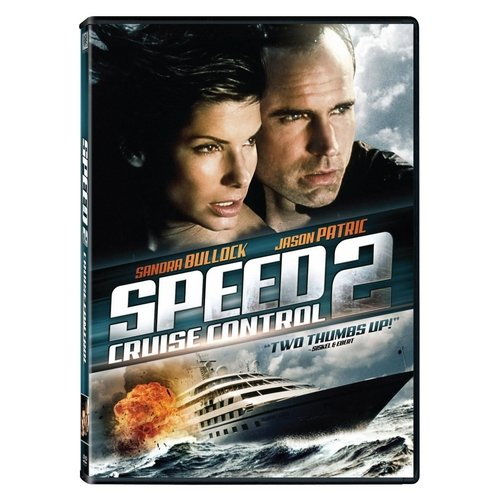 Speed 2: Cruise Control (Widescreen)