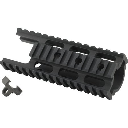 Sako Itrs Trg 22/42 Integrated Tactical Rail -