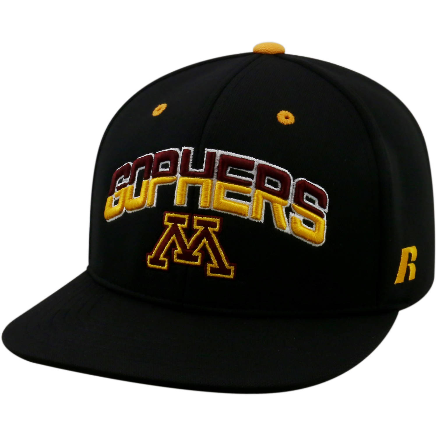 University Of Minnesota Golden Gophers Flatbill Baseball Cap